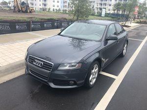 2009 Audi for Sale in Tampa, FL