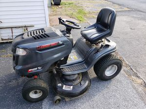 """22 HP TROY BILT XP RIDING TRACTOR 46"""" DECK for Sale in Myerstown, PA"""