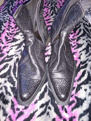 Aldo boots size 11 for Sale in Silver Spring, MD