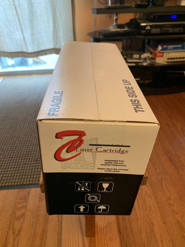 Dell 2230 series printer toner cartridge