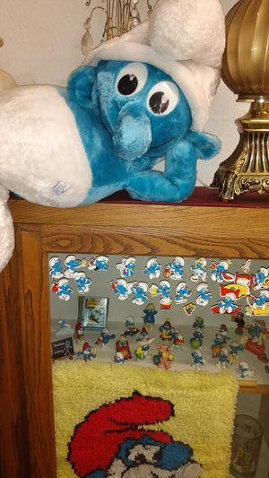 Vintage Smurf collection for Sale in Delta, CO