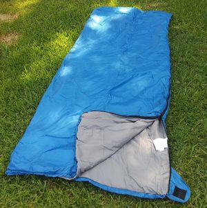 New ultra lightweight sleeping bag 1.5 lbs for Sale in Riverside, CA
