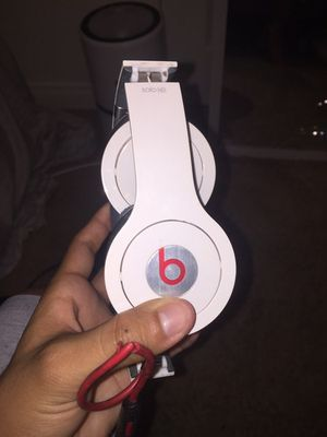 Beats by dre - Solo hd for Sale in San Diego, CA
