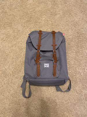 Herschel Backpack for Sale in Tripoli, WI