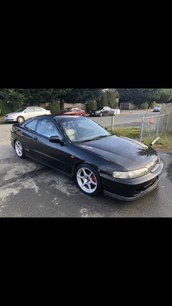 ITR Front Integra Shell for Sale in Lynnwood,  WA