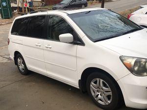 2007 Honda Odyssey for Sale in Atlanta, GA