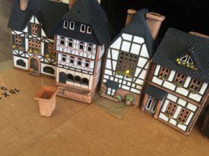 German handmade house for Sale in Lawton, OK