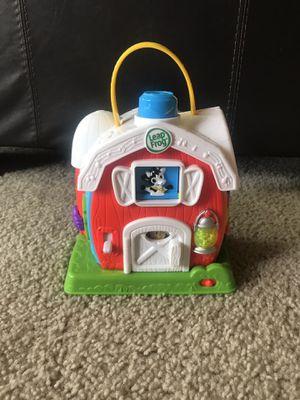 Kids toy -Noise maker Barnyard house -$10 for Sale in Edmonds, WA