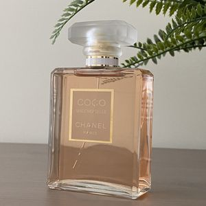 Chanel Coco Mademoiselle perfume for Sale in Chesapeake, VA