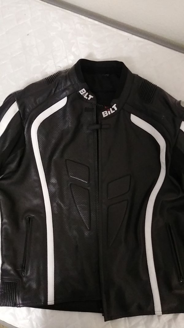 Bilt Racing motorcycle Gear 2x