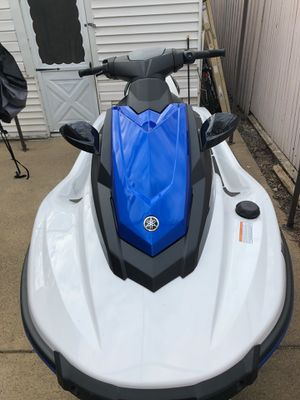 2017 Yamaha EX for Sale in Fort Belvoir, VA