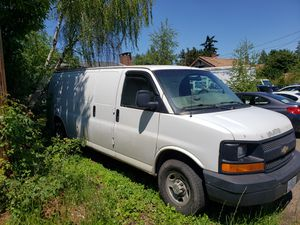 2008 chevy express for Sale in Portland, OR