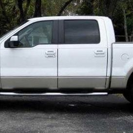2005 Ford F-150 for Sale in Carrollton, TX