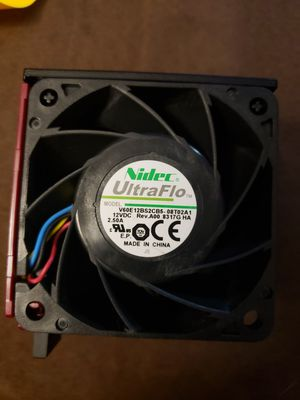 Ultraflo replacement fan for PC for Sale in Dixon, MO