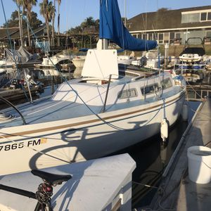 Catalina Sailboat for Sale in San Diego, CA