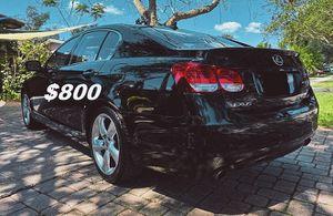 🍀 Fully maintained luxuri sedan 2010 Lexus-$800 for Sale in Chattanooga, TN