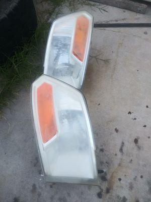 Dodge ram headlights for Sale in Tucson, AZ