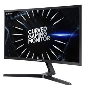 "Samsung - CRG5 series 24"" LED Curved FHD FreeSync monitor (DisplayPort, HDMI) - Black Last One for Sale in Fontana, CA"