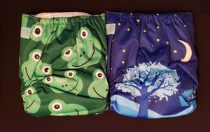 Brand New Alvababy Diapers for Sale in Laveen Village, AZ