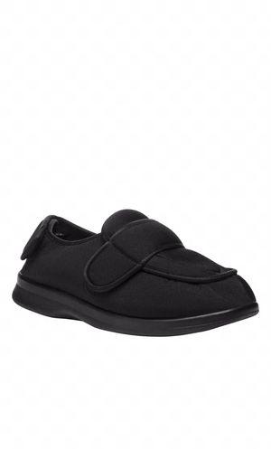 Propét Men's Cronus Slipper 13 Black. Ideal for diabetics. for Sale in Houston, TX