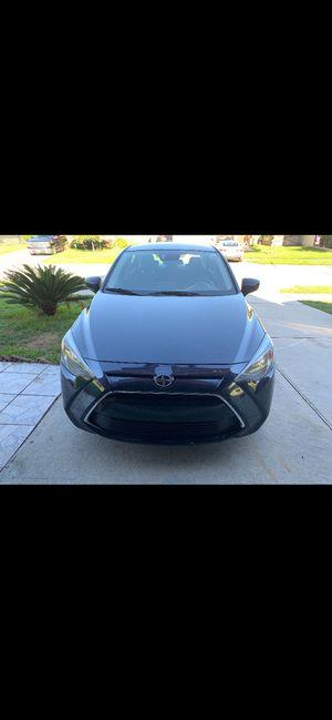 2016 Toyota Scion Yaris/ia for Sale in Houston, TX