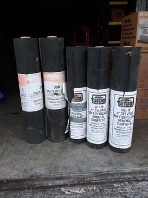 Rolled Composition Roofing for Sale in Portland, OR