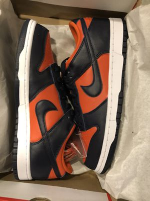 Nike Dunk Low SP Champ Colors for Sale in Seattle, WA