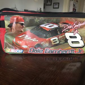 Dale Jr Soft side Cooler for Sale in Chino, CA