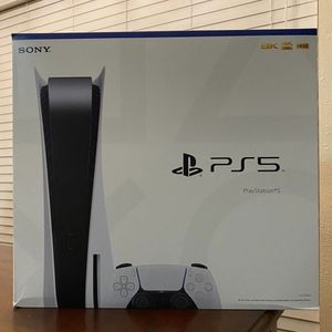 PS5 for Sale in Abell, MD