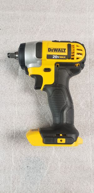 """DeWalt 20vMax 3/8"""" Impact Driver ***TOOL ONLY*** ***$70 FIRM*** for Sale in Phoenix, AZ"""
