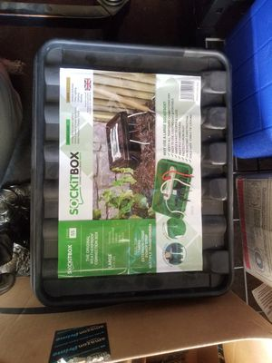SOCKET BOXS ELECTRIC for Sale in Long Beach, CA