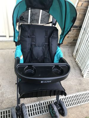 Baby trend double stroller for Sale in Nashville, TN
