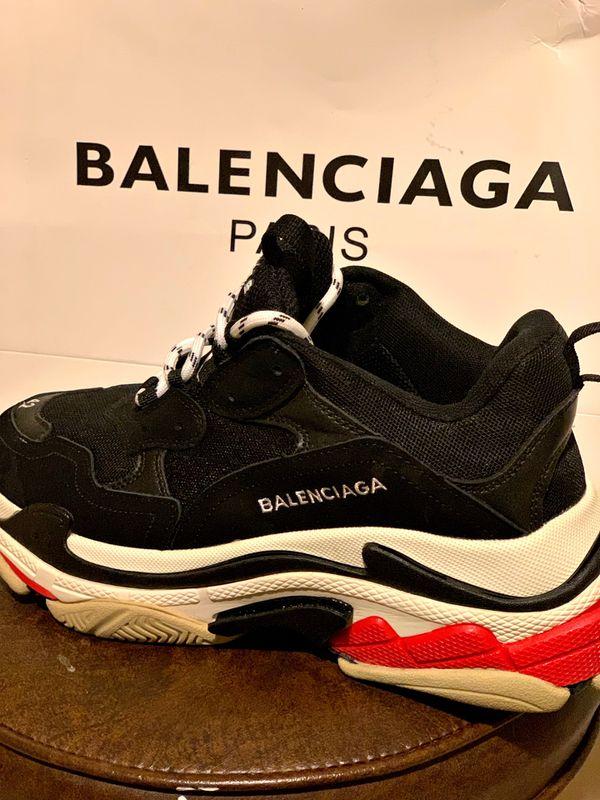 Balenciaga shoes