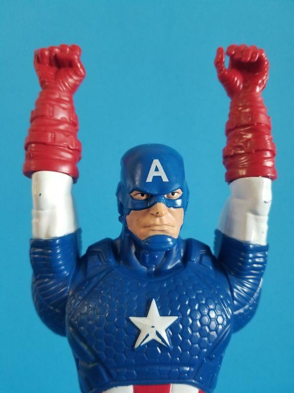 Captain America action Figure