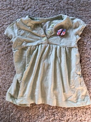Baby girl clothes! 6mo, 6-9mo for Sale in Columbia, IL