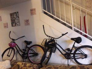 Obo deals! Bikes, helmets and a bike lock for Sale in Santa Monica, CA