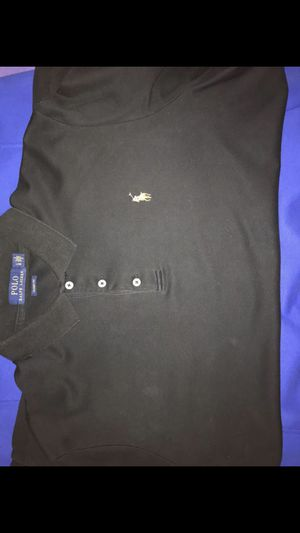 Polo collar shirt for Sale in Fresno, CA