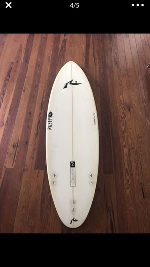 Rusty surf board epóxi for Sale in Deerfield Beach, FL