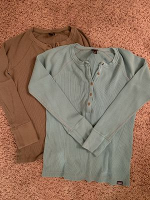 Patagonia Thermal Long-Sleeved Shorts (Size S) for Sale in Austin, TX
