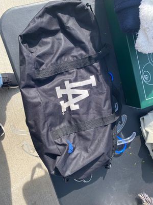 Dodgers Duffle Bag for Sale in Los Angeles, CA