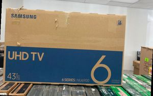 Samsung 43 inch tv 😎😎😎😎 CKT for Sale in Santa Monica, CA