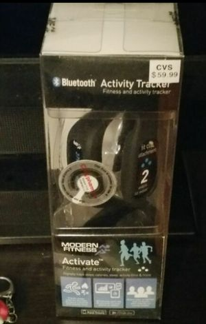 Activity tracker for Sale in Austin, TX