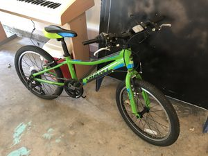 Giants kids bike for Sale in Fayetteville, GA