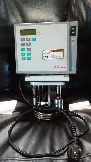 Julabo Model Water Bath Heater Circulator Chiller Head 115V AC 20c to 100c for Sale in Denver, CO