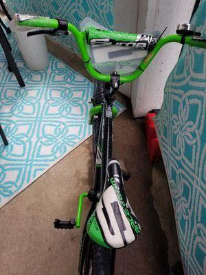 Boys BMX bike for Sale in Manassas, VA