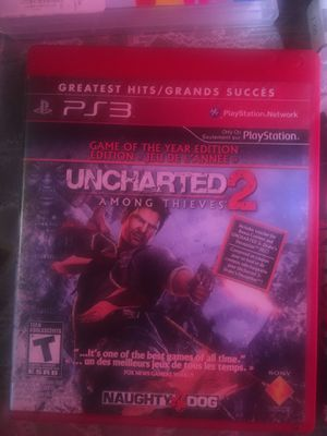 Ps3 games great condition all work. I just don't play on my PS3 no more for Sale in Akron, OH
