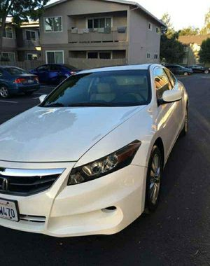 2012 Honda Accord 112k miles Salvage for Sale in San Jose, CA