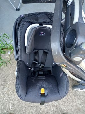 Carseat/stroller for Sale in Fort Worth, TX