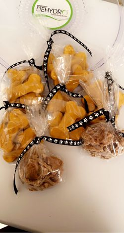 Dog Treats! for Sale in San Angelo,  TX