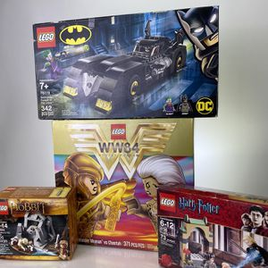 Lego bundle for Sale in Claremont, CA